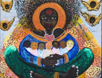 Black Madonna: Mother of all Peoples